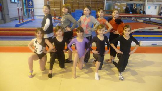 14H15-15H15 25/01/2012  GROUPE DE JENNIFER